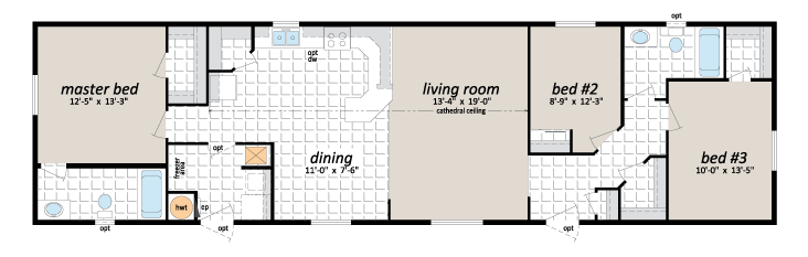 CJ 3004 floorplan